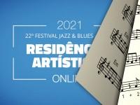 As Residências Artísticas visam à qualificação profissional de músicos cearenses do nível básico ao avançado (Foto: Divulgação)
