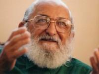 Esta é a quarta matéria da série especial da Rádio Universitária FM em homenagem ao centenário do educador Paulo Freire (Foto: Reprodução/Internet)