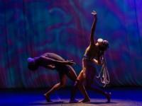 A abertura da Bienal Internacional de Dança do Ceará acontece logo mais, às 18h (Foto: Divulgação)