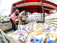 O levantamento do DIEESE aponta elevação nos preços de sete dos doze produtos que compõem a cesta básica (Foto: Reprodução/Internet)