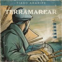 """""""Terramarear"""" é o terceiro álbum de Tiago Araripe (Imagem: Reprodução)"""
