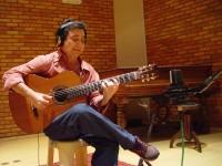 No primeiro programa da série, o virtuoso cearense Nonato Luiz apresenta seu álbum Baião Erudito, com arranjos para obras do cancioneiro nordestino - Foto: Tibico Brasil