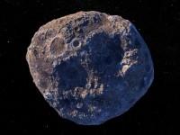 Os relatórios dos achados dos estudantes são enviados à NASA, que realiza uma investigação, observando tamanho, órbita, trajetória, composição e eventual risco de colisão com a Terra (Foto: Reprodução/Internet)
