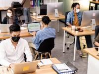 Segundo a Medida Provisória, o empregador deve avisar o funcionário sobre o expediente presencial com pelo menos 48 horas de antecedência (Foto: Reprodução/Internet)