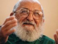 Esta foi a primeira matéria da série especial da Rádio Universitária em homenagem ao centenário do educador Paulo Freire (Foto: Reprodução/Internet)