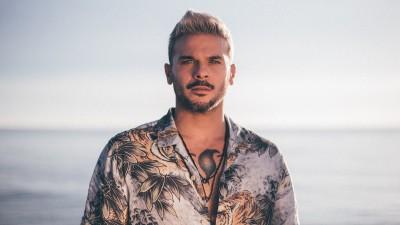 """O porto-riquenho Pedro Capó gravou a música """"Todo bien"""" com o grupo brasileiro Natiruts (Foto: Reprodução/Internet)"""