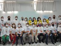 Conforme o Registro Brasileiro de Transplantes, de janeiro a junho deste ano, foram realizados 920 transplantes de fígado no país. O Ceará é o quarto  estado em número de procedimentos (Foto: Divulgação)