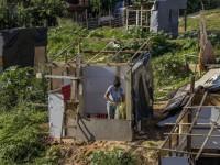 62 famílias foram expulsas da ocupação Alto das Dunas, no bairro Vicente Pizón (Foto: FCO Fontenele)