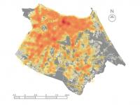 Acidentes de trânsito foram analisados e comparados com os bancos de dados da Prefeitura de Fortaleza (Foto: Reprodução/ Agência UFC)